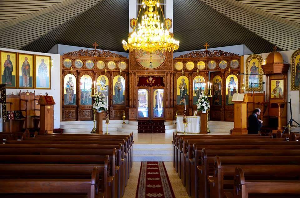Parish & Community of the Dormition of Our Lady, Mt Gravatt